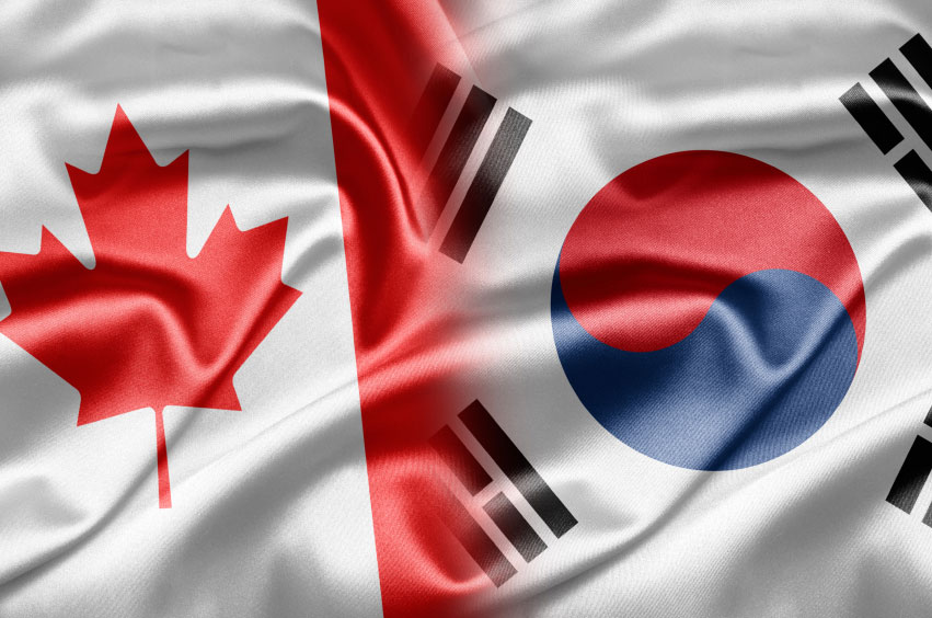 Free Trade Deal Between Canada And South Korea Raises Red Flags