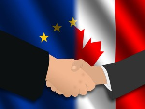 Canada-Europe Trade Agreement