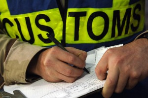 customs broker