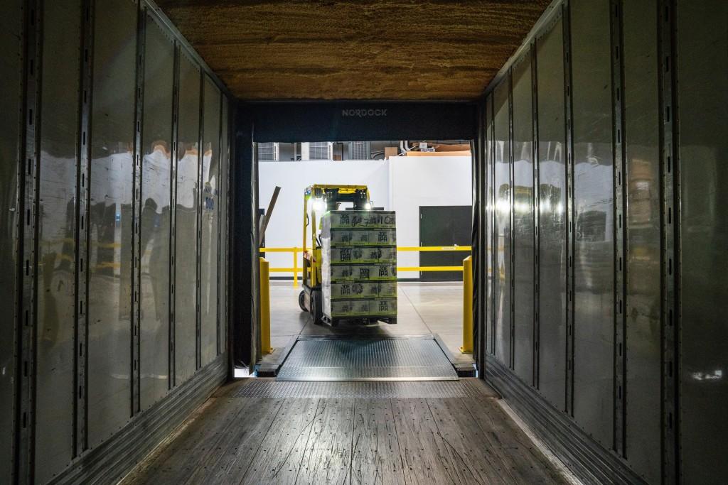 cbsa warehouse
