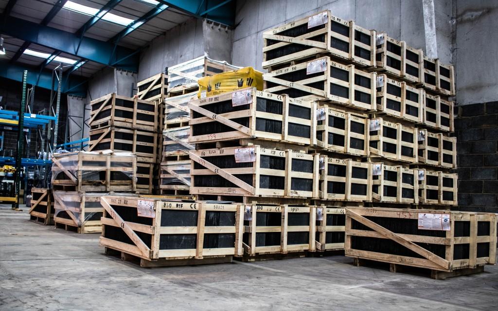 warehouse imports