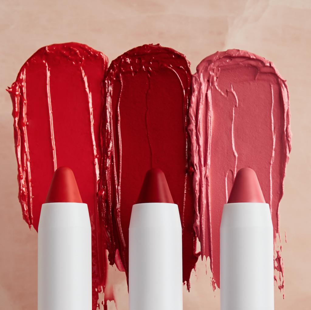 imported cosmetics