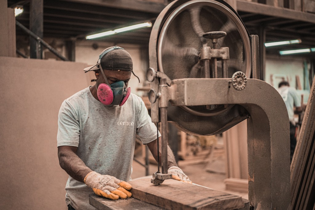 manufacturing cbsa