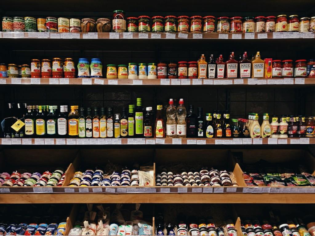 import food canada