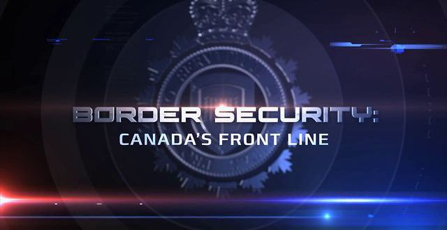 border security tv show