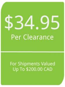 Online Canadian Customs Brokers